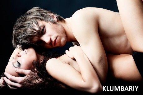 10 Фактів про секс, про які ви не знали