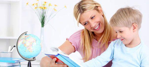 10 Способів правильно мотивувати дитину