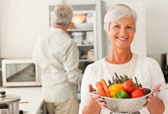 25 Кулінарних рад, які принесуть користь вашому серцю