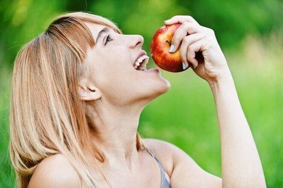 6 Секретів правильного харчування