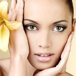 9 Складових молодою і красивою шкіри обличчя