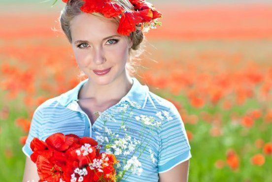 Безцінні секрети жіночої чарівності