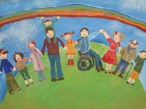 Центри ігровий підтримки (підготовка до дитсадка) та інші нові форми дошкільної освіти
