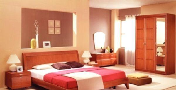 Колір спальні по фен-шуй: дизайн інтер`єру для комфортного відпочинку