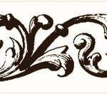 Трафарети для декору комода або тумбочки