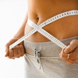 Дієта для схуднення боків