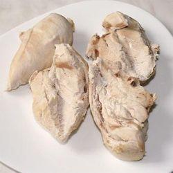 Дієта на курячої грудях