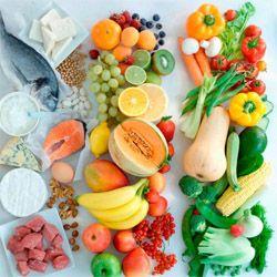 Дієта роздільного харчування на 90 днів