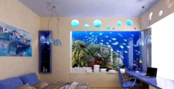 Дизайн інтер`єру квартири своїми руками