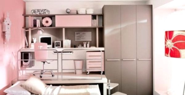Дизайн маленької кімнати - компроміс або поле для експериментів?