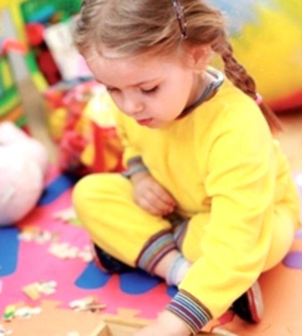 Інші іграшки, які розважають дітей 5 - 7 років