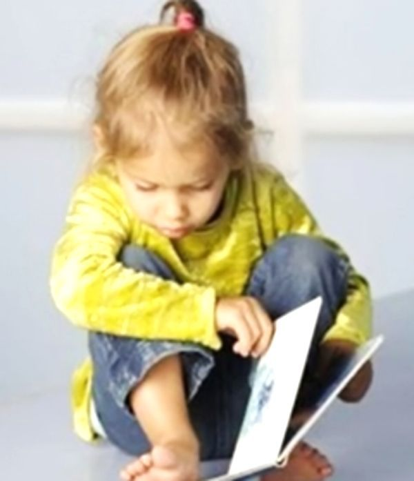 Формування особистості дитини
