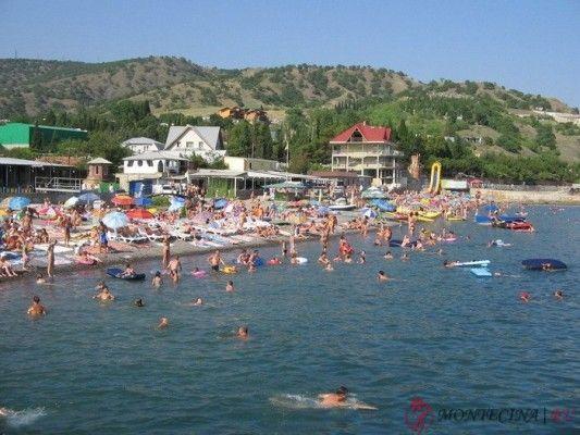 Де добре і недорого відпочити в Криму