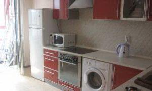 Чистий кухня