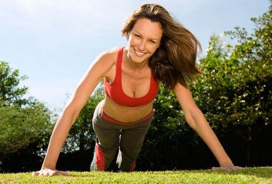 Гімнастика для жінок після 40 від експерта: вправи і рекомендації