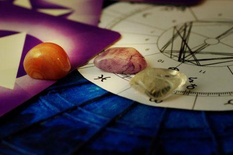 Гороскоп здоров`я на липень 2012