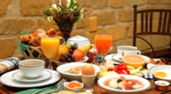 Ідеї смачних сніданків: топ 10