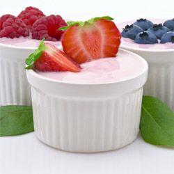 йогуртова дієта