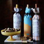 Варіанти упаковки пляшок