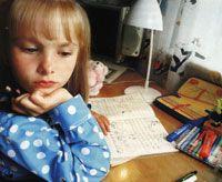 Як допомогти дитині в оволодінні рахунком, читанням і письмом