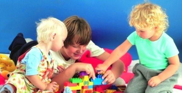 Як правильно вибрати розвиваючі іграшки!