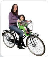 Як правильно вибрати велокресло