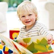 Як розвивати розумові здібності дитини