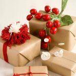 Як прикрасити упаковку