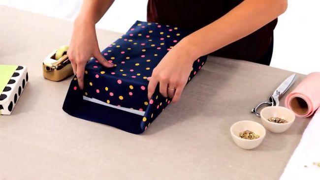 Красива упаковка коробки