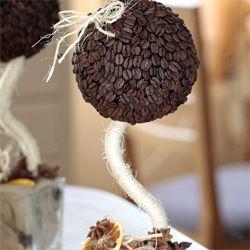 Як зробити кавове дерево