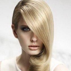 Як зберегти укладку неслухняного волосся
