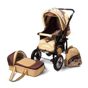 Коляска-трансформер: вибираємо кращу модель дитячої коляски з компанією айчадо