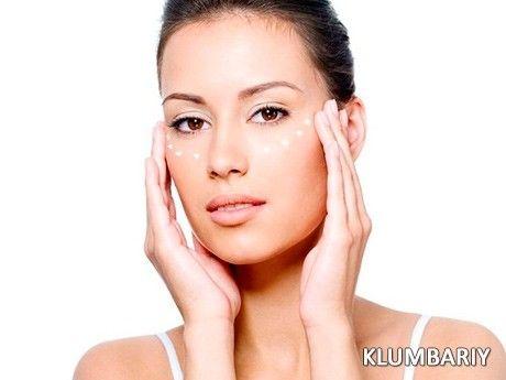 Косметика для шкіри навколо очей проти зморшок