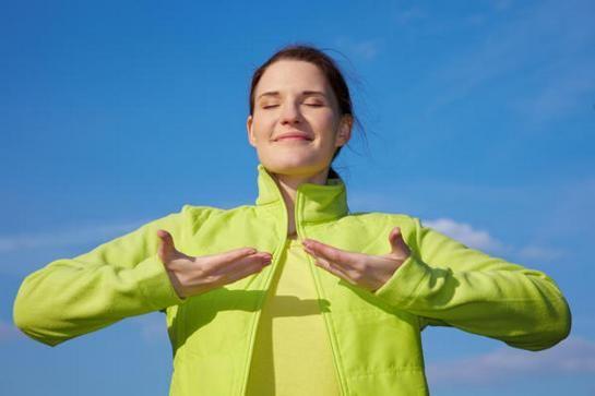 Кращі методики дихальної гімнастики для схуднення: вправи і поради тренера