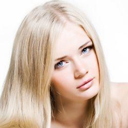 Миттєве відбілювання шкіри обличчя