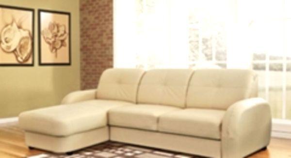 Про дизайн м`яких меблів