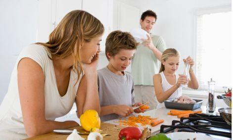 Про вплив харчування на організм і здоров`я людини