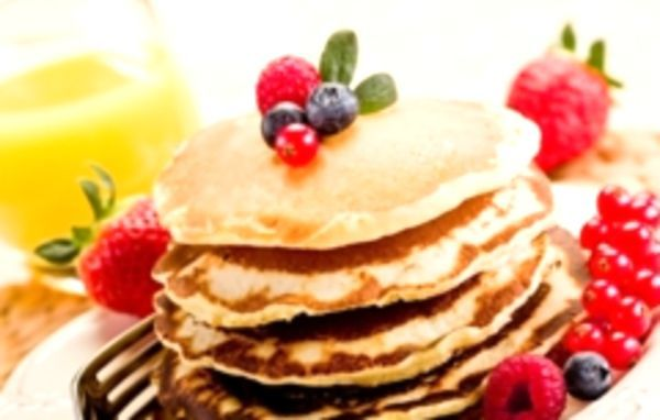 Оладки на сніданок: топ-5 кращих рецептів