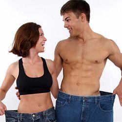 оптимальне схуднення