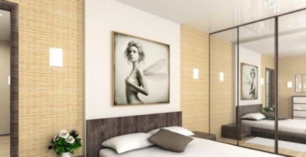 Планування спальні за правилами дизайну