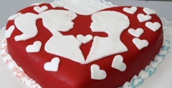 Подарунки своїми руками на день закоханих: кілька романтичних ідей