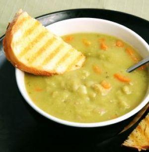 Чи корисно їсти супи?