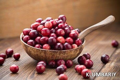 Користь ягоди журавлини для здоров`я