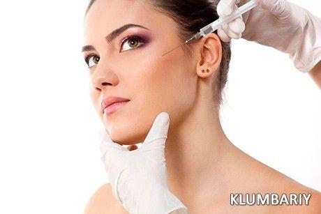 Применение в косметології