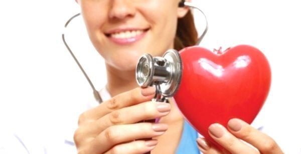 Проблеми зі здоров`ям: астма серцева