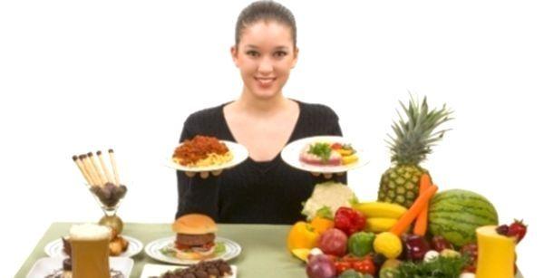 Продукти, що містять залізо - запорука міцного здоров`я