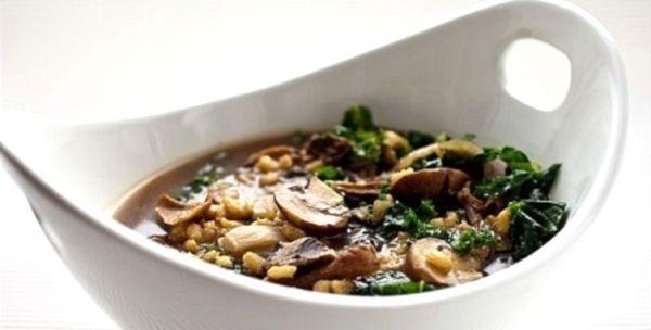 Розсольник з грибами: готуємо і їмо з апетитом