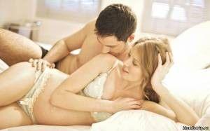 Секс і вагітність