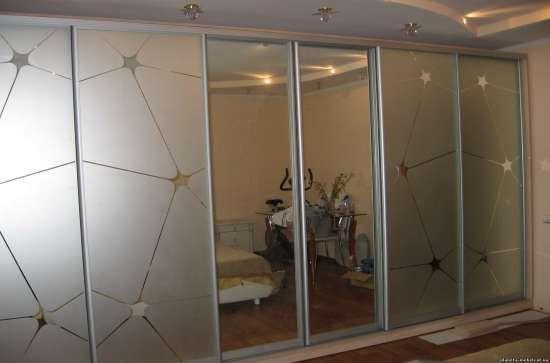 Шафи купе фото дизайн в спальню (11)