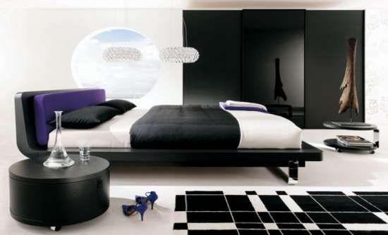 Шафи купе дизайн в спальню (6)